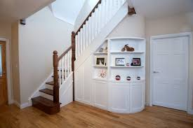 under stairs cabinet ideas 3 under stairs storage ideas for your home george quinn stair