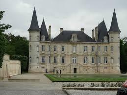 learn about chateau pichon baron chateau pichon longueville comtesse de lalande pauillac all