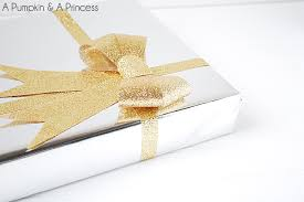 metallic gift wrap metallic gift wrap a pumpkin and a princess