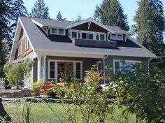 Bungalow Craftsman House Plans California Bungalow Have Always Loved The Big Front Porches On