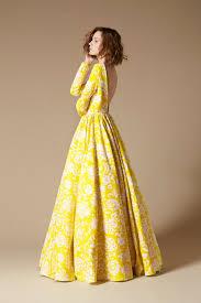 yellow dress yellow dress 9 thefashiontamer