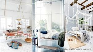 Circle Hanging Bed by 37 Smart Diy Hanging Bed Tutorials And Ideas To Do Homesthetics