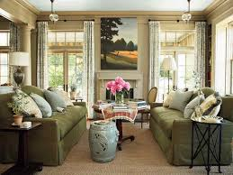 southern living home interior decorating southern living home