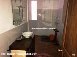 chambre d hote nosy be sale villa with guestroom ambondrona nosybe property