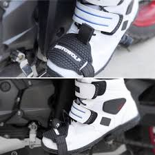 motorcycle wear motorcycle gear shift pad the best motorcycle 2017