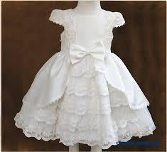 cheap flower dresses girls cotton dress birthday costumes