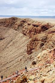 25 best meteor crater arizona images on pinterest meteor crater