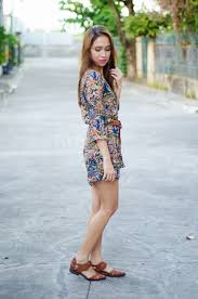 sammydress scoopneck georgette dress perfumed red shoes