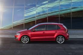 volkswagen polo 2015 white believe it or not this is the 2014 vw polo facelift 24 photos