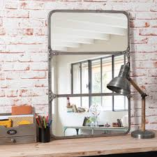 Table Basse Bambou Maison Du Monde Miroirs Maison Du Monde Finest Miroir En Bois Printemps T Maisons