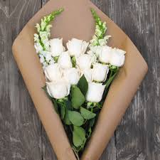 Delivery Flower Service - this new flower delivery service takes the ick factor out of