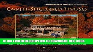Build An Affordable Home Pdf Earth Sheltered Houses How To Build An Affordable