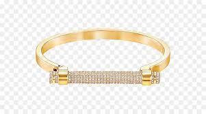 bangle bracelet swarovski images Earring bangle gold plating bracelet swarovski ag swarovski gold jpg