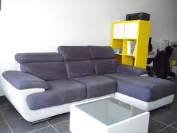 canapé mr meuble canapé d angle 3 places bardi mr meuble neuf en clasf