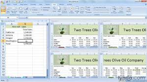creating formulas that link worksheets in different workbooks