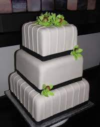 apple green orchid wedding cake cake by joseph fougere cakesdecor