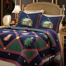 Starry Night Comforter Red Quilts U0026 Coverlets For Sale Overstock Com