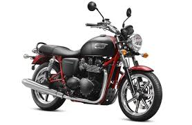 triumph bonneville and speed triple special edition models announced