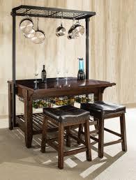 Kitchen Ka Furniture Kona Culinary Island W Rack