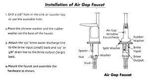 Under Counter Dishwashers Undercounter Dishwasher Air Gap U2013 Ticketfun Me