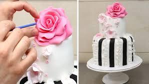 sugar paste cake decorating ideas amazing home design cool under