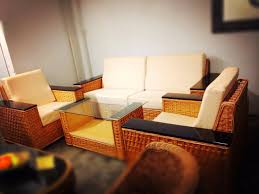 Wicker Living Room Chairs by Repair Rattan Furniture Rattan Sofa Cane Wicker Chair Wood