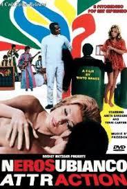 Attraction (1969) Nerosubianco