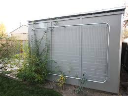 kingbird design llc shed facelift on a budget