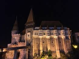 corvin castle have held vlad aka dracula