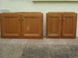 facade de porte de cuisine agréable facade de porte de cuisine 1 portes placard bois clasf