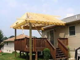 Building Awning Over Door Best 25 Building A Roof Ideas On Pinterest Building A Porch