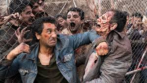 Walking Dead Resumes Fear The Walking Dead U0027 Midseason Finale Explained Hollywood Reporter
