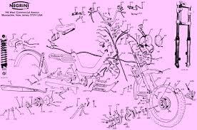parts myrons mopeds