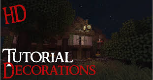 Medieval Decorations by Minecraft Medieval House Decorations Tutorial Hd Download