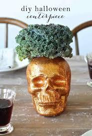 halloween vegetable skeleton creepy and classy halloween table decoration ideas festival