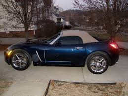 2008 saturn sky information and photos zombiedrive