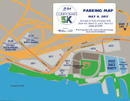 Map Of Norfolk Virginia by Course Map Norfolk Corporation 5k