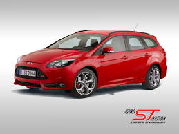 2013 ford focus wagon photo 10 of 20 from 2013 focus st wagon