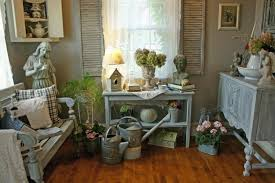 Shabby Chic Design Style by Shabby Chic Decorating Ideas Inspired By Beautiful Flowers And