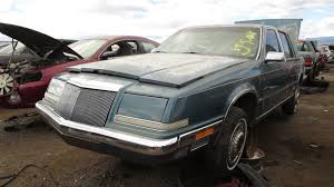 chrysler imperial concept junked 1992 chrysler imperial photo gallery autoblog