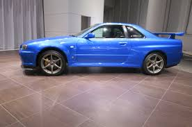 nissan skyline 2000 gtr 2000 nissan skyline gtr r34 news reviews msrp ratings with