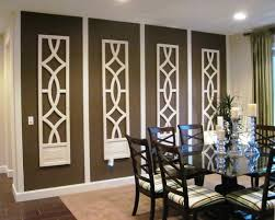 dining room wall ideas kitchen designs captivating contemporary dining room wall decor