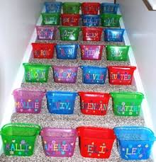 personalized buckets party favors allison s custom creations