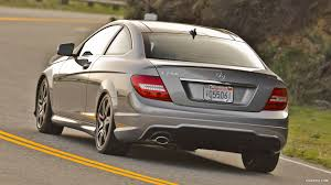 2013 mercedes c class c250 coupe mercedes c250 coupe 2013 rear hd wallpaper 52