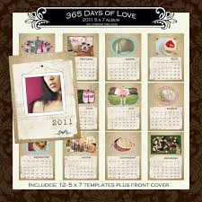 5 by 7 photo album corina nielsen all products mini albums 365 days of