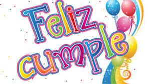 imagenes feliz octubre feliz cumpleaños para los compañeros que nacieron en octubre aefip