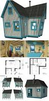 plans build your own fully customized tiny house budget magdalene tiny house plans