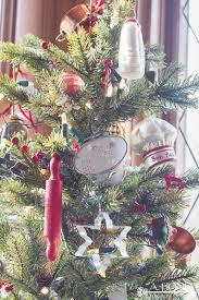 kitchen christmas tree ideas kitchen christmas tree ideas 40 cozy christmas kitchen décor ideas