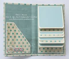 photo albums scrapbooks to my heart s seaside capers minis album and scrapbooking