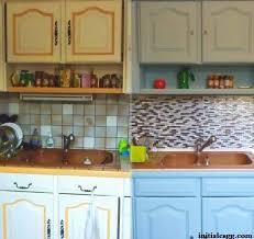 renover cuisine en chene renover la cuisine comment rnover une cuisine rustique with